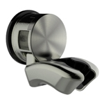 Brushed Nickel Finish Accessories